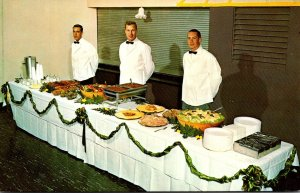 Michigan Birmingham Correll Catering