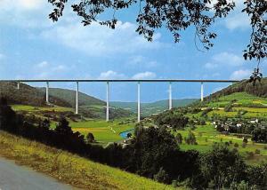 Braunsbach Geislingen am Kocher Brucke Geislingen Bridge Panorama