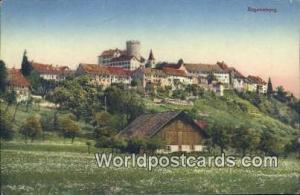 Regensberg Swizerland, Schweiz, Svizzera, Suisse polygraphisches Institute Re...
