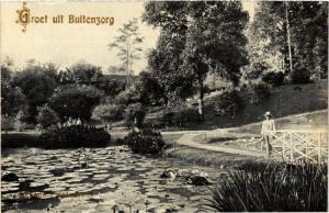 CPA Indonesia, Groet uit Buitenzorg (360614)