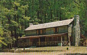 Georgia Rossville The Chiff John Ross House