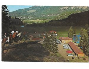 Fun Valley Guest Ranch 2,000,160 Acres to Play On South Fork Colorado