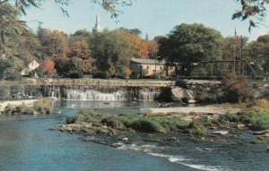 ST MARYS , Ontario , 1950-60s ; Thames Valley View
