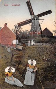 Zuid Holland Beveland Zuid Beveland