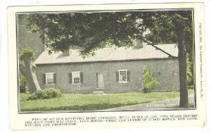 AS: Eschrich, Wing Of My Old Kentucky Home, Louisville, Kentucky, 1923