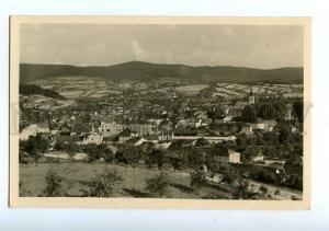 129807 Czech Republic VIZOVICE Vintage postcard