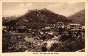 CPA CORSE Corte- La Vallée du Tavignano. (711612)