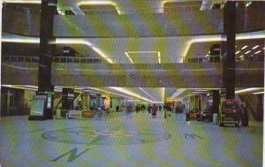 Greater Pittsburgh Airport Pittsburgh Pennsylvania