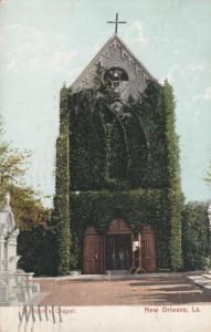 St Roch's Chapel - New Orleans LA, Louisiana - pm 1905 - UDB