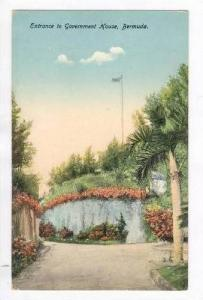 Entrance to Government house, Bermuda, 00-10s