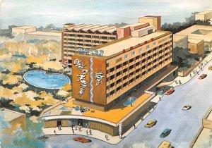 Hotel Tainan Taiwan China, People's Republic of China 1980