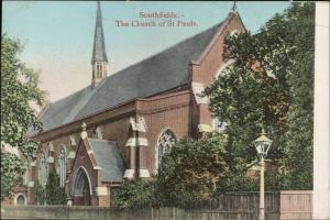 Southfields The Church of St Pauls