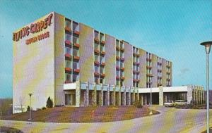 Pennsylvania Coraopolis Flying Carpet Motor Lodge
