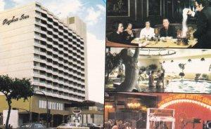REGINA , Saskatchewan , Canada , 1950-60s ; Regina Inn