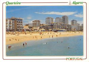 Portugal Quarteira Algarve beach, plage, Quarteira