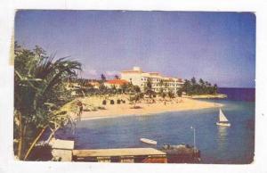 Tower Isle Hotel, Ocho Rios, Jamaica, PU-1955