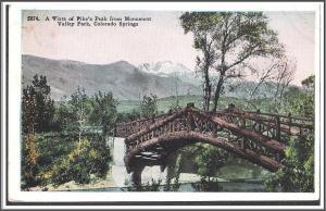 Colorado - Monument Valley Park - [CO-049]