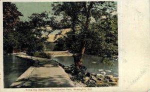Brandywine Park - Wilmington, Delaware DE