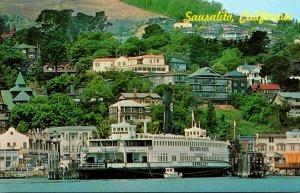 California Sausalito The Trade Fair