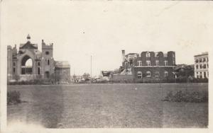 RP: Cyclone Damage , REGINA , Sask., Canada , 1912 ; View #20