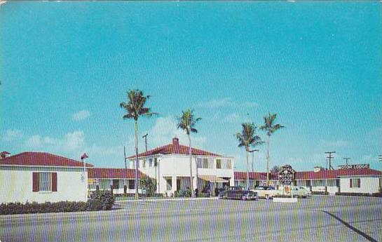 Florida West Palm Beach Southlands Motor Lodge