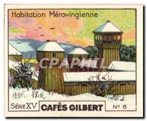 Image Cafes Gilbert House Merovingian