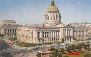 City Hall San Francisco CA
