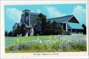 Cape Playhouse, Dennis Village, Cape Cod MA