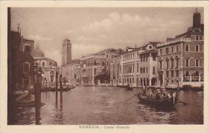 RP,Canal Grande, Venezia, Italy, 00-10s