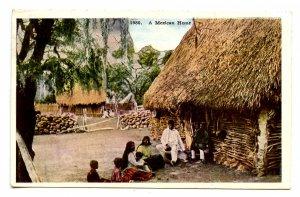 Mexico - Mexican Home