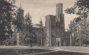WASHINGTON, D.C., 1900-10s ; Smithsonian Institute