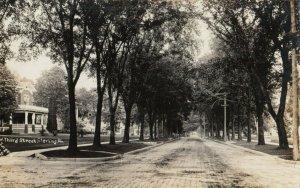 RP: STERLING , Illinois , 1910 ; W. Third Street