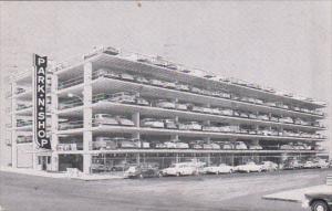 PARK'N SHOP Parking Garage , Downtown , TAMPA , Florida , PU-1957