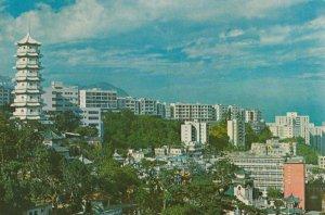 HONG KONG , China , 1950-70s ; Tiger Balm Garden