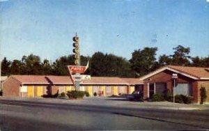 Motel Capri - Twin Falls, Idaho ID