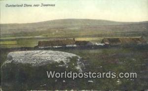 United Kingdom, UK, England, Great Britain Cumberland Stone Inverness Inverne...