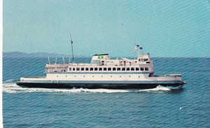 M,V, Queen Of The Islands, 1965
