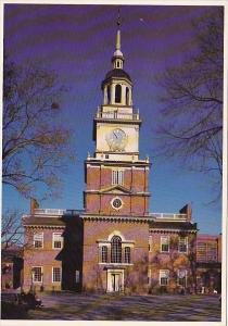 Pennsylvania Philadelphia Independence National Historical Park Independence ...