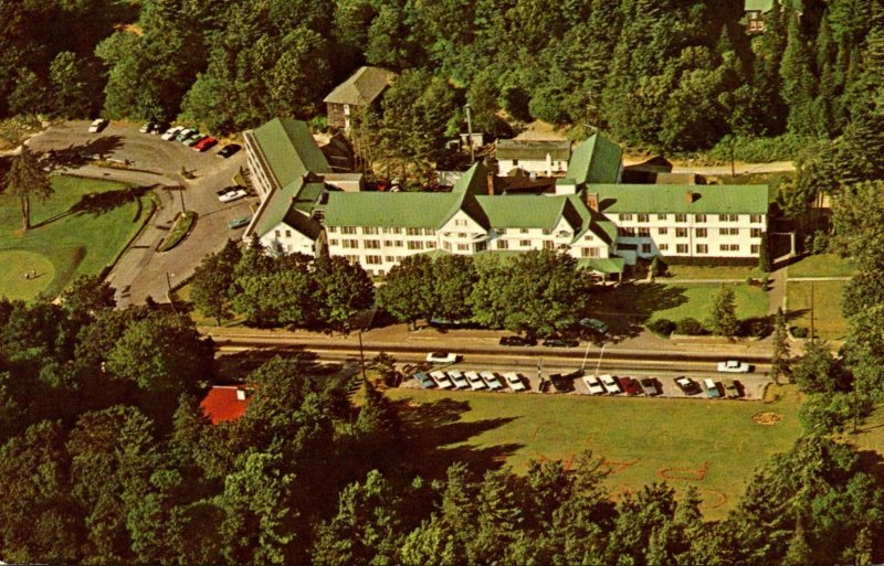 North Carolina Blowing Rock The Green Park Hotel