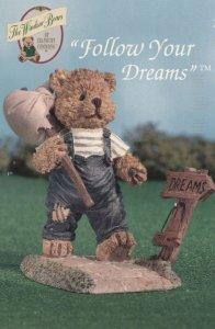 The Windsor Bears Follow Your Dreams , 1999
