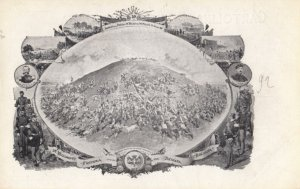 ITALY , 1900-10s ; Military ; #1