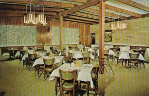 Virginia Winchester Unger's Angus House Restaurant