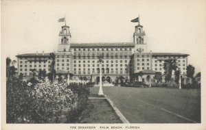 PALM BEACH , Florida, 1910s ; The Breakers, #2