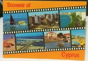 Cyprus Souvenir - posted