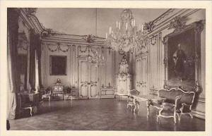 Austria Vienna Wien Lustschloss Schoenbrunn Maria-Antoinette-Zimmer