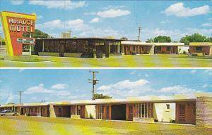 Mirador Motel Deming New Mexico