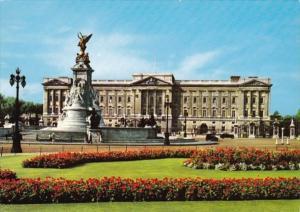 England London Buckingham Palace