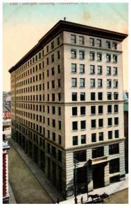 Rhode Island  Providence ,Banigan Building