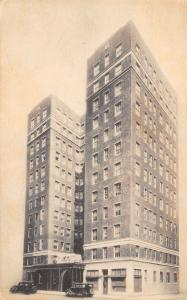 Philadelphia Pennsylvania~Spruce Hotel~13th & Spruce Streets~$1.50 Single~1920s