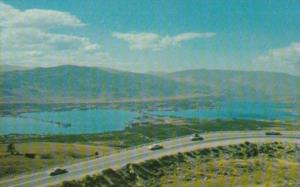 Canada Richter Pass Highway and Osoyoos Vernon British Columbia